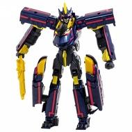 《TAKARA TOMY》新幹線變形機器人DXS08 暗黑號 東喬精品百貨