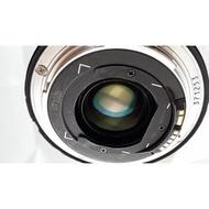Canon EF 17-40mm F4.0 L USM【CL156】