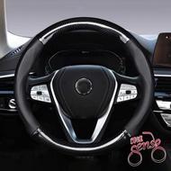 Sense神速 TOYOTA Camry/Corolla碳纖維透氣方向盤套