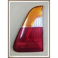 【帝益汽材】豐田 TOYOTA 瑞獅 SURF 03~07年 廂型車 尾門飾板 後燈飾板 內《另有賣含氧感知器、避震器》