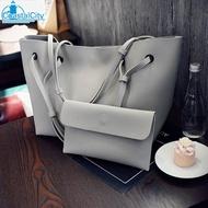 【Coa】歐美款簡約購物袋子母包