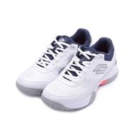 LOTTO SPACE 600 專業網球鞋 白藍 LT9AMT0816 男鞋 鞋全家福