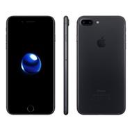 Apple iPhone 7 Plus 128G 5.5吋智慧型手機-消光黑(霧黑)