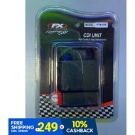 Motorcycle CDI Unit For YTX 125, Capacitor Discharge Ignition, YTX 125, Moto Batteries, Starters & P