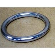 內徑20~80mm! 304 白鐵環 白鐵圓圈環 不銹鋼 圓環 鐵環 圈環 台灣製 批發價 尺寸齊全