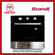 Brandt Built In Oven BOE5302X