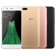 【福利品】OPPO R11 (4G/64G) 5.5吋智慧手機
