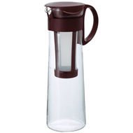 อุปกรณ์กาแฟสกัดเย็น HARIO Cold Brew Mizudashi Coffee Pot MCPN-14CBR ขวดกาแฟ ขวดกาแฟสกัดเย็น กาแฟสกัดเย็น เครื่องทำกาแฟสกัดเย็น  อุปกรณ์กาแฟสกัดเย็น