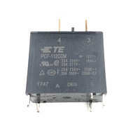 12V冷氣繼電器