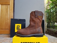 CATERPILLAR WELLSTON Safety Shoes (CAT เบอร์ 41)