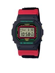 G-SHOCK - นาฬิกาข้อมือ รุ่น DW-5600THC-1DR สีหลากสี