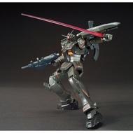 【預購】日本進口1/144 HG 鋼彈 本地型鋼彈(北美戰爭規格) THE ORIGIN MSD 機動戰士【星野日本玩具】