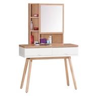 【顛覆設計】森伊3.3尺化妝鏡台(不含椅)