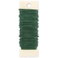 Paddle Wire 20 Gauge 110 - Green