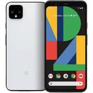 Google Pixel 4 XL 128GB 支援90Hz 6.3吋 19:9螢幕 6G+128G Qi 無線充電