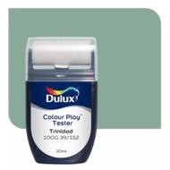 Dulux Colour Play Tester Trinidad 10GG 39/152