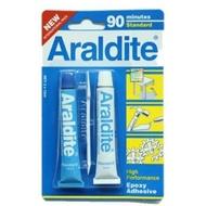Araldite Standard S 90 Minutes 2 x 15ml- A-STRONG