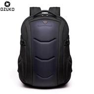 """Ozuko ใหม่ผู้ชายธุรกิจแล็ปท็อปกระเป๋าเป้สะพายหลังอเนกประสงค์กระเป๋าเดินทางกันน้ำสำหรับ 15.6 """"แล็ปท็อป"""