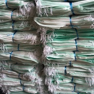 「現貨」米袋 砂石袋 廢棄物回收袋 好用 全新(3元)