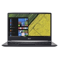 Acer Swift 5 14 IPS Laptop Intel i7-7500U Dual Core 2.7GHz 8GB 256GB SSD W10H