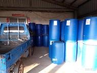 藍色塑膠桶 食品級儲物桶 PE桶 200公升