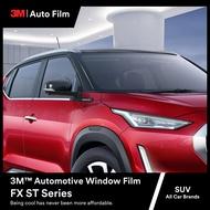 3M FX-ST Auto / Car Tint (SUV)