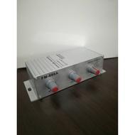 現貨 小型 迷你 家用 擴大機 音響 放大器 擴音機 功放機 喇叭 可車用 12V 出清特價款