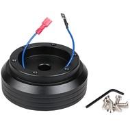 Short Wheel Hub Steering Wheel Adapter Car Short Wheel Hub Adapter Kit for Honda Civic Acura Accord Fit