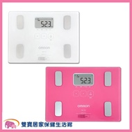 【送現金卡】OMRON 歐姆龍 HBF-212電子體重體脂肪計 HBF212 歐姆龍體脂計 體重計