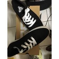 Fallen Daze 滑板鞋 二手 黑色 休閒鞋