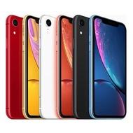 【童年往事】 蘋果 Apple iPhone XR 64G 256G  6.1吋智慧型手機 福利品 整新機