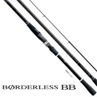 【SHIMANO】BORDERLESS BB 495M-T 磯釣竿 (24547)