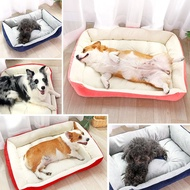 Pet Bed Dog Bed Cat Small Bed Kennel Pet House Cat Litter Mat Dog Bed Large Washable Pet Bed Pet House