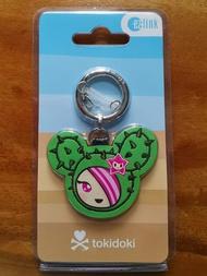 ez-link charm tokidoki Little Cactus EZ-Charm