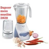 Blender Philips Plastik HR2115 / Philips Blender / Blender / philips