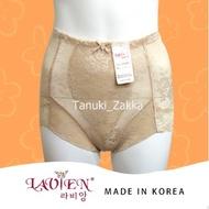 ♡狸貓Zakka日本百貨♡ 韓國LAVIEN拉維恩 蕾絲內褲 EGR4002