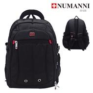 58-712【NUMANNI 奴曼尼】休閒電腦後背包