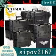 戰錘 CITADEL 軍箱 戰棋單位收納箱 Case 露天拍賣