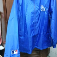 美國大聯盟MLB 道奇隊風衣外套 LA Dodgers