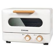 大同 9L雪白木紋經典電烤箱 小烤箱 TOT-908WA【柏碩電器】
