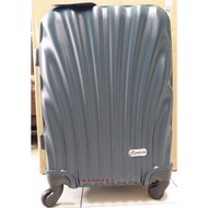 *靚美妝雜貨屋*美國 Rowana 20吋時尚經典登機箱 行李箱-藍鈦