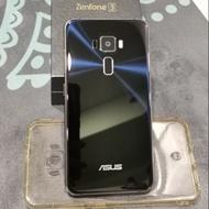 二手 ASUS ZENFONE 3 ZE552KL 藍黑9成新