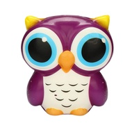 Adorable Owl Squishy Slow Rising Cartoon Doll Cream Scented Stress Relief Toy