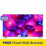 TCL UHD 65P717 65-inch, 4K Ultra HD, Android TV