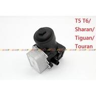 (VAG小賴汽車)T5 T6 Sharan Tiguan Touran 柴油 機油芯座 冷卻器 全新