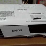 EPSON  LB1960 投影機,全新二手價