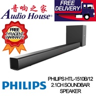 PHILIPS HTL-1510B/12 2.1CH SOUNDBAR SPEAKER