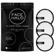 現貨別再問❤️ Face Halo 卸妝棉 懶人必備 卸妝神器 不正包退