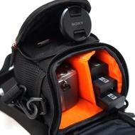 相機包 索尼微單a6000相機包單肩ILCE-a6300/6400 a6600 a6100攝影包a7m3