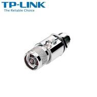 TP-LINK TL-ANT24SP 突波保護器 N 型接頭 無線裝置  無線天線 1/4 波長技術 全新品